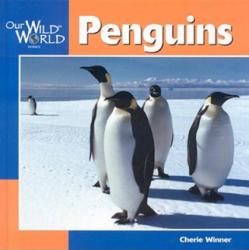 Penguins - Cherie Winner (ISBN: 9781559718110)