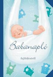 - Babanapló (ISBN: 9789631360332)