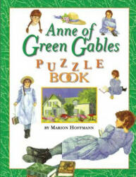 Anne of Green Gables Puzzle Book (ISBN: 9781554550401)