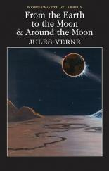 From the Earth to the Moon & Around the Moon (ISBN: 9781840226706)