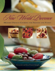 New World Provence (ISBN: 9781551522234)