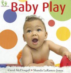 Baby Play (ISBN: 9781551099026)