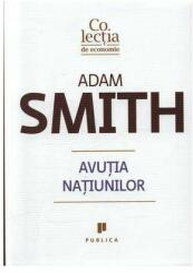 Avuţia naţiunilor (ISBN: 9789731931784)