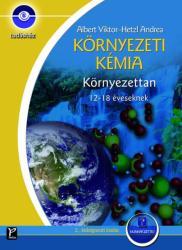 TUDÁSHÁZ - Környezeti kémia - Környezettan2. átd. kiadás (ISBN: 9789635455317)