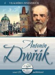 Antonin Dvorák (ISBN: 9789630966139)