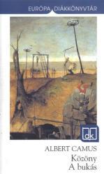 Közöny - A bukás (ISBN: 9789630793155)