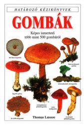 Gombák (ISBN: 9789638780133)
