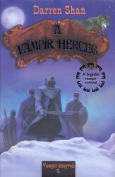 A vámpír herceg (ISBN: 9789631189971)