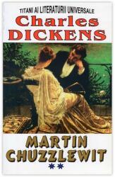 MARTIN CHUZZLEWIT (ISBN: 9789739343817)