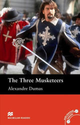 Macmillan Readers Three Musketeers The Beginner Reader Without CD - Alexander Dumas (ISBN: 9780230731158)