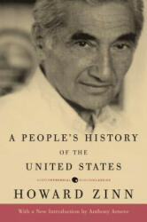 A People's History of the United States (ISBN: 9780061965593)