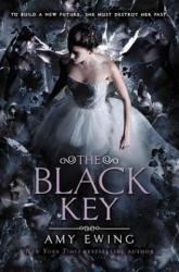 The Black Key (ISBN: 9780062235848)