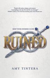 Ruined (ISBN: 9780062396600)