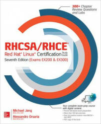RHCSA/RHCE Red Hat Linux Certification Study Guide (ISBN: 9780071841962)