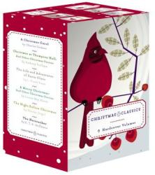 Penguin Christmas Classics 6-Volume Boxed Set (ISBN: 9780143129783)