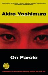 On Parole (ISBN: 9780156011471)