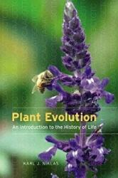 Plant Evolution: An Introduction to the History of Life - An Introduction to the History of Life (ISBN: 9780226342146)