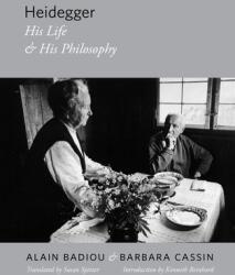 Heidegger (ISBN: 9780231157971)