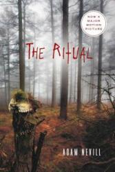 The Ritual (ISBN: 9780312641849)