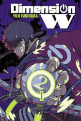 Dimension W, Volume 2 (ISBN: 9780316272216)