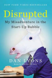 Disrupted - Dan Lyons (ISBN: 9780316306089)