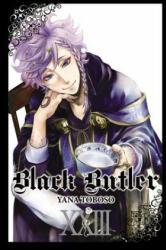 Black Butler, Volume 23 (ISBN: 9780316502771)
