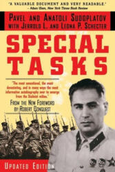 Special Tasks: The Memoirs of an Unwanted Witness--A Soviet Spymaster (ISBN: 9780316821155)