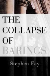 The Collapse of Barings (ISBN: 9780393337402)