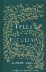 Tales of the Peculiar (ISBN: 9780399538537)