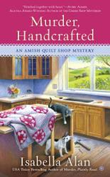 Murder, Handcrafted (ISBN: 9780451475039)