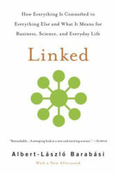 Linked (ISBN: 9780465085736)