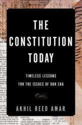 Constitution Today (ISBN: 9780465096336)