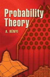 Probability Theory (ISBN: 9780486458670)