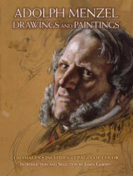 Drawings and Paintings (ISBN: 9780486497327)