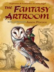 Fantasy Artroom (ISBN: 9780486801247)