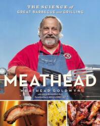 Meathead - Meathead Goldwyn, Greg Blonder (ISBN: 9780544018464)