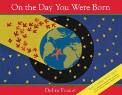 On the Day You Were Born (ISBN: 9780547790459)