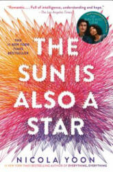 The Sun Is Also a Star (ISBN: 9780553496680)