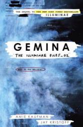 Gemina (ISBN: 9780553499162)