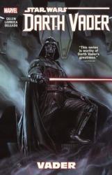 Star Wars: Darth Vader, Volume 1: Vader (ISBN: 9780606379328)