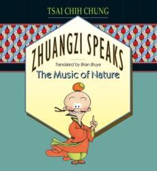 Zhuangzi Speaks - Chih Chung Tsai (ISBN: 9780691008820)