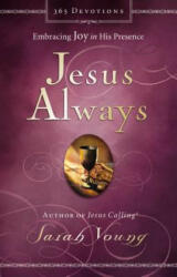 Jesus Always - Sarah Young (ISBN: 9780718039509)