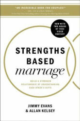 Strengths Based Marriage (ISBN: 9780718083625)