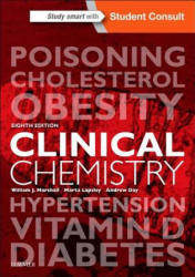 Clinical Chemistry (ISBN: 9780723438816)