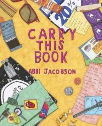 Carry This Book (ISBN: 9780735221598)