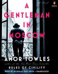 A Gentleman in Moscow (ISBN: 9780735288522)