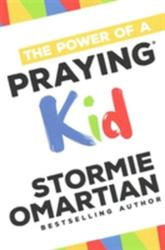 POWER OF A PRAYING KID THE (ISBN: 9780736966030)