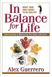 In Balance for Life (ISBN: 9780757002649)