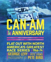 Can-Am 50th Anniversary - George Levy (ISBN: 9780760350218)