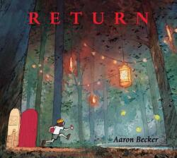 Return (ISBN: 9780763677305)